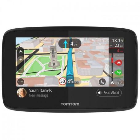 TOMTOM GO 5200 Cartographie Monde Trafic Zones