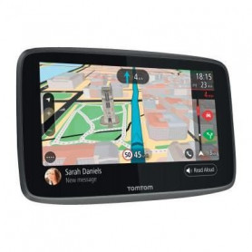 TOMTOM GO 520 Cartographie Monde Trafic Zones