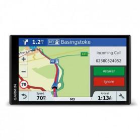 GARMIN GPS DriveSmart 61 Europe LMT-S