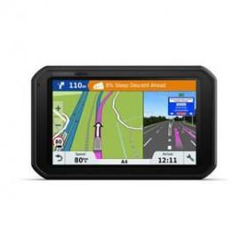 GARMIN GPS Poids lourd Dezl 785 LMT-D
