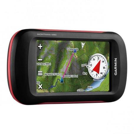 GARMIN GPS Portable Montana 680