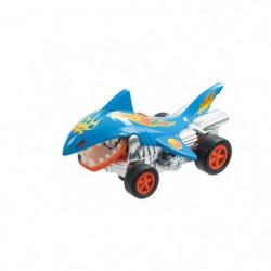 MONDO - Hot Wheels - shark attack - voiture radiocommandée -