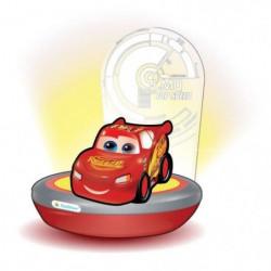 CARS - Veilleuse magique GoGlow - lampe de poche et projecte