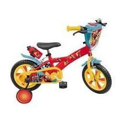 LES INDESTRUCTIBLES -  Vélo 10' - Garçon - Mixte - A partir