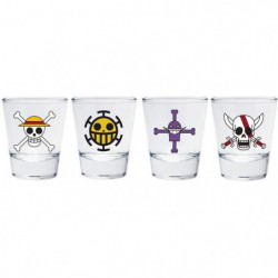 Shooters One Piece - Embleme - ABYstyle