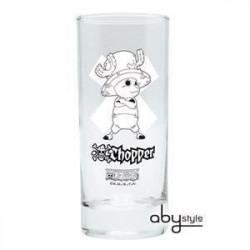 Verre One Piece - Chopper - ABYstyle