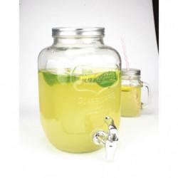 Ard'time - Drinking Jar 8L