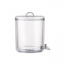 BODUM - MELIOR - Fontaine a boisson en plastique double paro