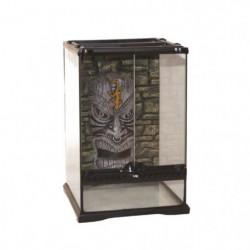 EXO TERRA Tiki Terrarium Mini-Tall - 30 x 30 x 45 cm