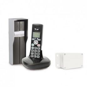 SCS SENTINEL Interphone audio DuoPhone 150 sans fil
