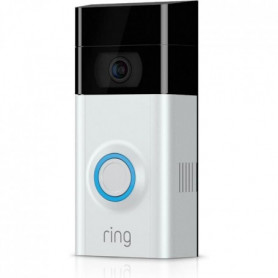 RING Visiophone connecté Doorbell V2