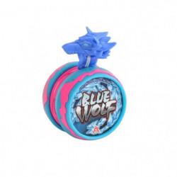 BLAZING TEAM Yo-yo Guerrier des Créatures Niveau 1 - Blue Wo