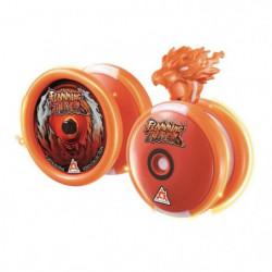 BLAZING TEAM Yo-yo Maître Morphose Niveau 3 - Flamming Tiger