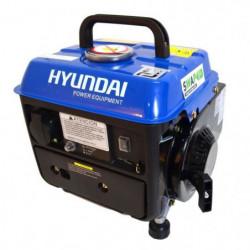 HYUNDAI Groupe électrogene 720W transportable