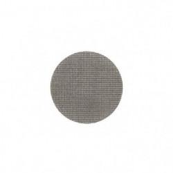 SILVERLINE Lot de 10 disques abrasifs treillis 225 mm