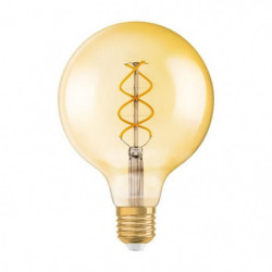 OSRAM Globe LED spirale filament E27 Vintage Edition 1906