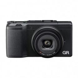 RICOH GR II Appareil photo compact expert 16,2 MP Wifi