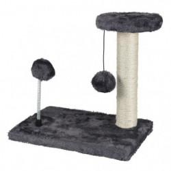 Arbre a chaton - L20xP30xH28 cm - Gris