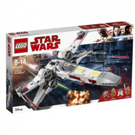 LEGO Star Wars 75218 Chasseur stellaire X-Wing