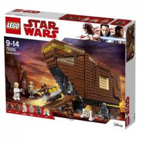 LEGO Star Wars? 75220 Sandcrawler