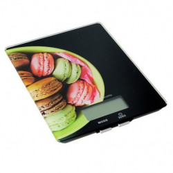 THE KITCHENETTE Balance électrique Gourmand - 5kg / 1g
