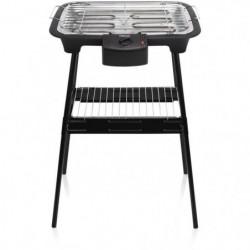 TRISTAR - BQ-2883 - Barbecue sur Pieds - 2000W - 38 x 22cm