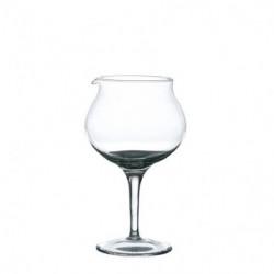 Carafe a décanter en forme de verre 1,3 L- CAROLE