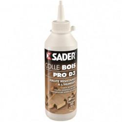 SADER Colle Bois Pro D3 - Biberon 250g
