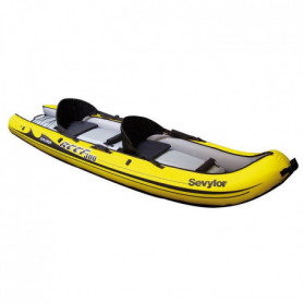 SEVYLOR Kayak Gonflable Sit on Top Reef 300