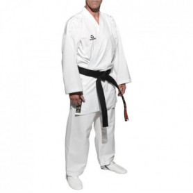 HAYASHI Kimono de karaté 100% polyester Deluxe Kum