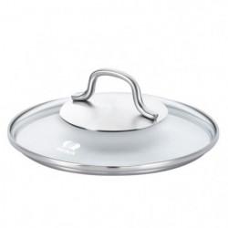 BEKA Couvercle en verre Cristal  -  Ø 20 cm