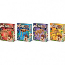 BUKI Assortiment Kit dinosaure