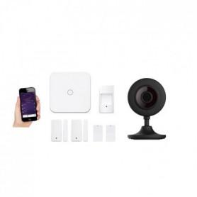 NEW DEAL Pack alarme avec 1 caméra ND-L15SV
