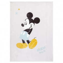 DISNEY BABY  Mickey My Story Couverture - 100 x 140 cm