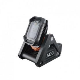 AEG Lampe de surface BFL18X-0 - 18 V - Sans batterie