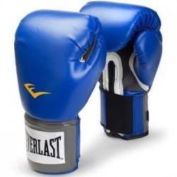 EVERLAST Gants de boxe Prostyle Training - Bleu - 8 Oz