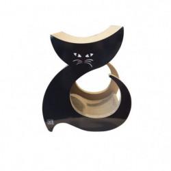 MPETS Griffoir Seattle - Pour chat -Noir