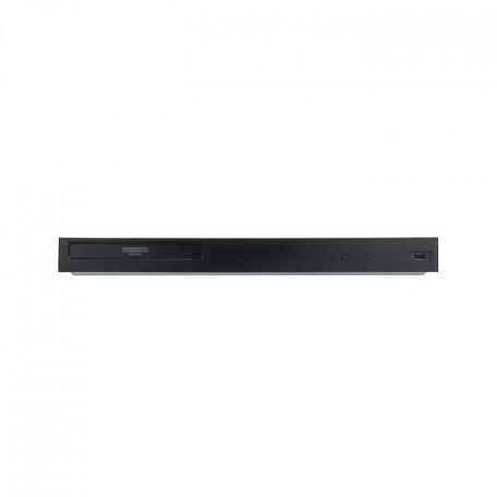 LG UBK80 Lecteur Blu-ray 4K Ultra HD compatible HD
