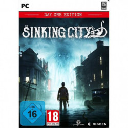 The Sinking City Day One Edition Jeu PC