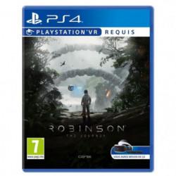 Robinson : The Journey Jeu PlayStation VR