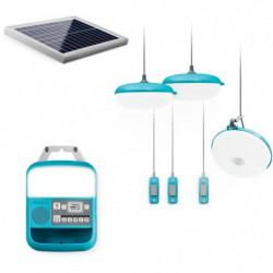 BIOLITE Systeme Solarhome 620