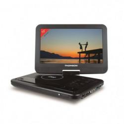 THOMSON THP360 Lecteur DVD portable - Ecran 10'' rotatif