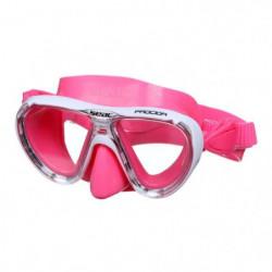 SEAC Masque de Plongée Procida Silter - Junior/Enfant - Rose
