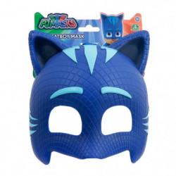 LES PYJAMASQUES Masque en Plastique Moulé Yoyo