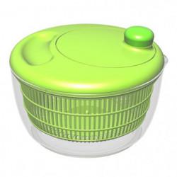 MOULINEX Essoreuse a salade M8000302 vert et transparent