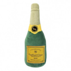 FUZZYARD Peluche Champagne - Pour chien