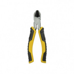 STANLEY Pince coupante diagonale 180 mm