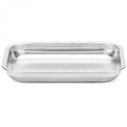 STEEL PAN SP11046 Plat a four