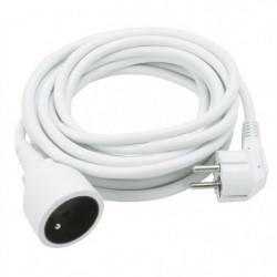 EXPERT LINE Rallonge électrique câble 5 m 16A 3x1,5 mm²