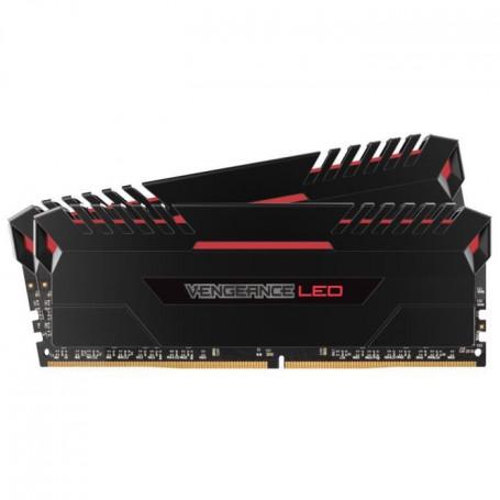 CORSAIR Mémoire PC DDR4 - Vengeance LED 16 Go